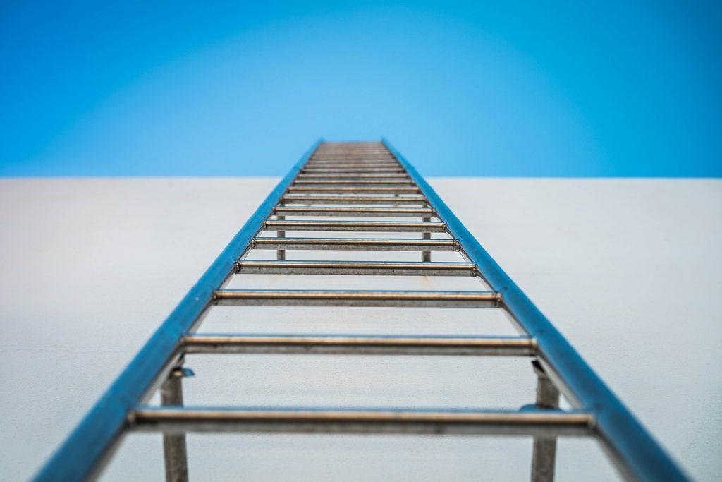 ladder, sky, iron-632939.jpg